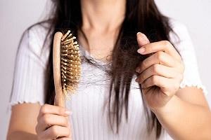متوقف کردن ریزش مو در دوران یائسگی