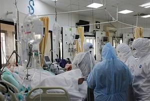 تازه ترین آمار از مبتلایان و فوتی های کرونا در ایران 8 شهریور 1400
