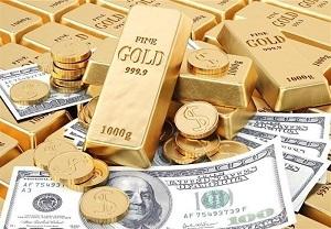 قیمت طلا، قیمت دلار، قیمت سکه و قیمت ارز 19 اردیبهشت 1400
