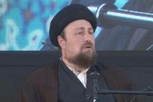سید حسن خمینی: پنهانی برای مردم تصمیم نگیرید