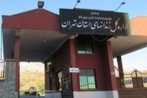 دستور پیگیری علت فوت زندانی، شاهین ناصری