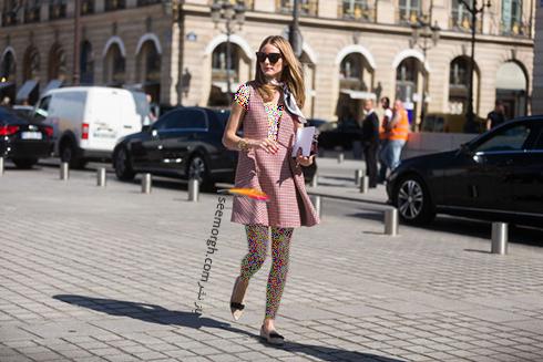 زنان شیک پوش فقط لباسهایی میپوشند که کاملا اندازه شان است,9 عادت روزانه زنان شیک پوش