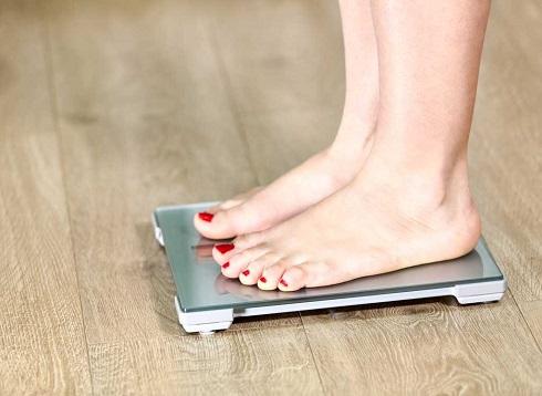 1.علایم یائسگی: افزایش وزن
