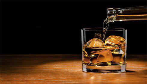 10. اگر به IBS مبتلا هستید الکل ننوشید