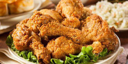 4. اگر به بیماری IBS مبتلا هستید غذاهای سرخ شده نخورید