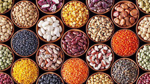 5.اگر به IBS مبتلا هستید لوبیا و حبوبات نخورید
