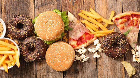 7.اگر به IBS مبتلا هستید غذاهای فرآوری شده نخورید
