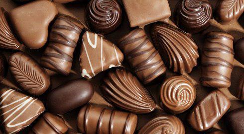 9. اگر به IBS مبتلا هستید شکلات نخورید