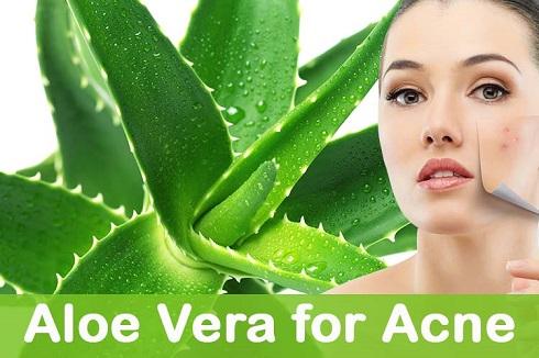 5. فواید آب آلوئه ورا: داشتن پوستی صاف و شفاف