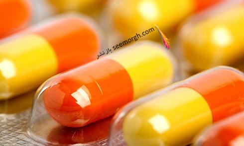 آموکسی سیلین و هر آنچه باید در مورد آموکسی سیلین بدانید