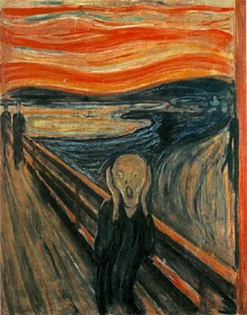 6.علت تنگی نفس بعد از غذا خوردن: اختلال اضطراب Anxiety Disorders