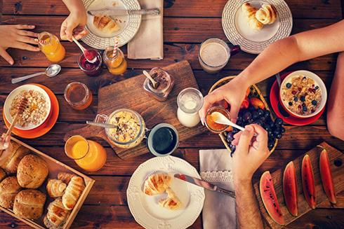 صبحانه چه بخوريم چه نخوريم؟