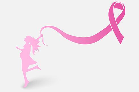 سرطان سینه در بارداری برای جنین خطر دارد؟
