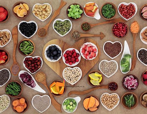 کدام غذاها به پيشگيري و درمان سرطان کمک مي کنند؟