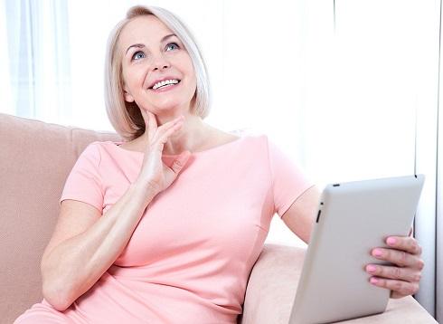 سلولیت اغلب با افزایش سن بدتر می شود