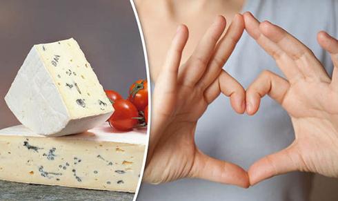 کمی پنیر بخورید تا قلب سالم داشته باشید