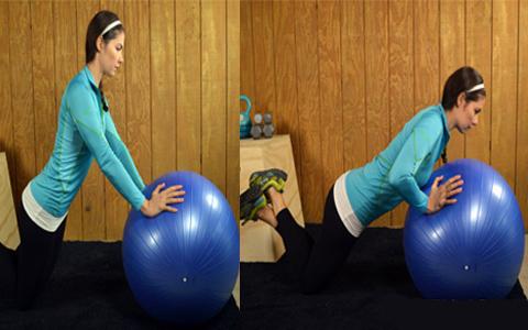 بزرگ کردن سینه با پوش آپ توپ,ورزش هایی برای بزرگ کردن سینه,بزرگ کردن سینه در خانه,بزرگ کردن سینه با ورزش,بهترین روش برای بزرگ کردن سینه