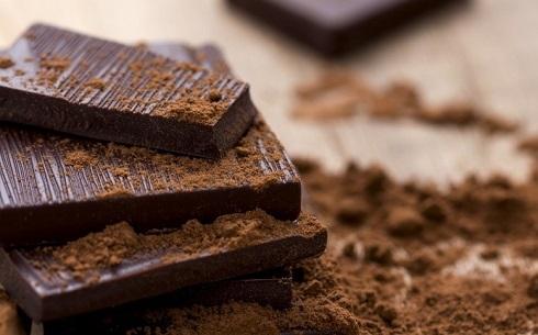 پلی فنل در پودر کاکائو و شکلات تلخ