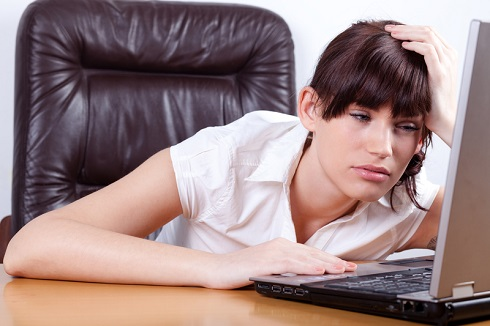 7. علائم تیروئید: خستگی دائمی