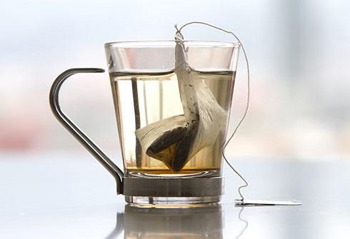 چای سبز یا سیاه بدون کافئین