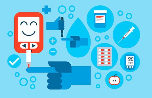 نشانه های دیابت ، آشکارترین و اولین نشانه ها