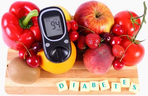 7 توصیه طلایی برای کنترل دیابت با رژیم غذایی