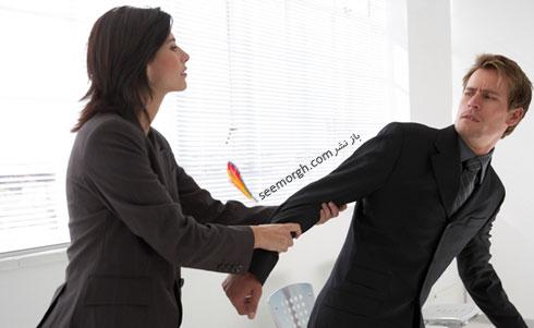 چیزی وجود دارد که باعث درگیری طولانی مدت بین شما شده است,مردان به این 7 دلیل هر زنی را ترک می کنند!!