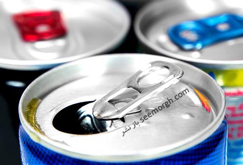 بهترین و بدترین نوشیدنی ها   - نوشیدنی انرژی زا