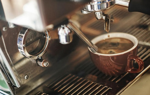 تقویت نعوظ با قهوه