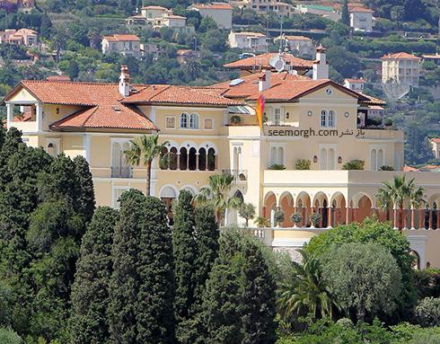 گران قیمت ترین خانه دنیا در فرانسه - عکس شماره 5