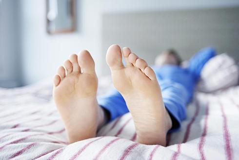 مهم ترین علت های ورم پا را بشناسید