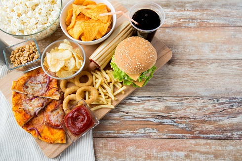 مواد غذایی که هنگام ابتلا به اسهال باید از مصرف شان اجتناب کنید
