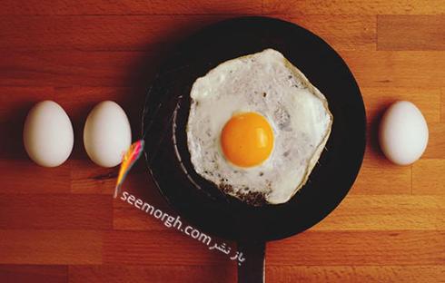 راه هایی برای رشد سریع مو ویتامین B