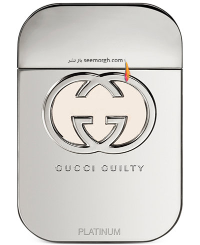 عطر رنانه Gucci Guilty از برند Gucci براي زمستان 2017