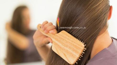 برای اینکه موهای سالمی داشته باشید، باید به خوبی از آنها مراقبت کنید