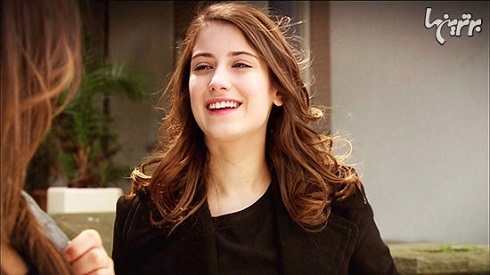 بازیگران ترکیه,سریال ترکیه,زنان ترکیه,هازال کایا