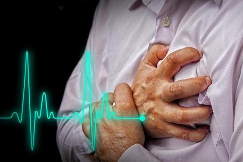 3. علائم تیروئید: بیماری قلبی
