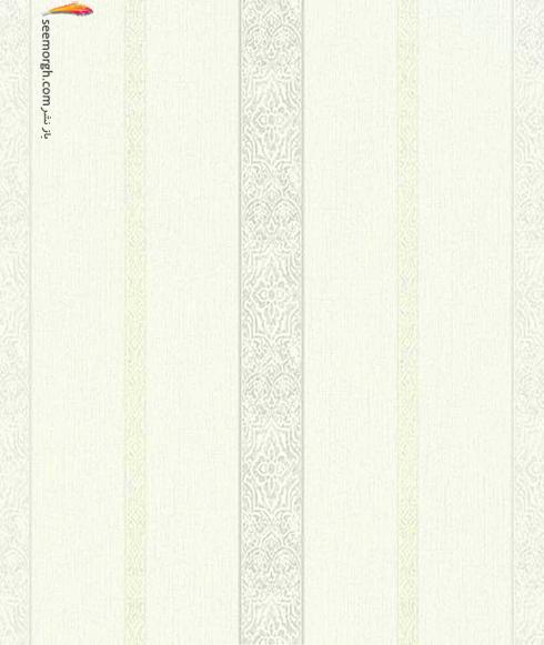 رنگ کاغذ دیواری مناسب برای ست کردن با مبلمان کلاسیک زعفرانی - عکس شماره 2