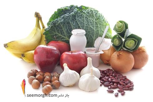 زمان مصرف آنتی بیوتیک و بعد از آن چه بخوریم؟ په نخوریم؟