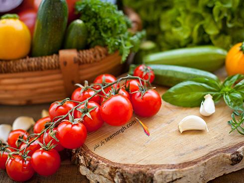 رژيم غذايي ضدالتهاب چرا برايمان مهم است؟ ما به شما مي گوييم