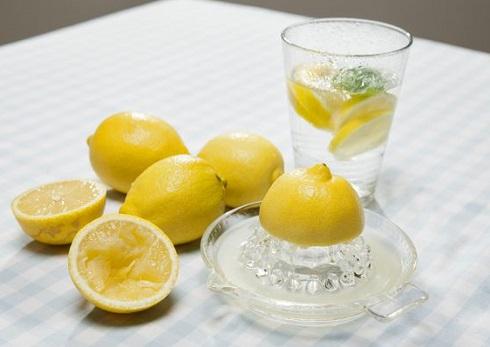 خواص درمانی لیموترش برای سنگ صفرا