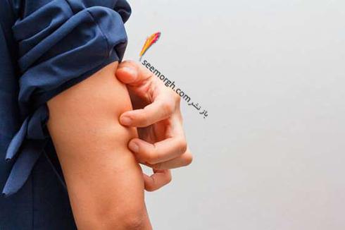 نشانه های بیماری کبد + عوال بیماری زا در کبد