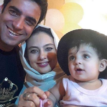 مدل مانتو نودوشش عکس جدید یکتا ناصر و دخترش به مناسبت روز کودک