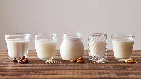 تفاوت مصرف شیر برای افراد سرد یا گرم مزاج چگونه است؟
