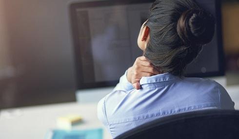 علت درد گردن چیست؟ + روش های درمان