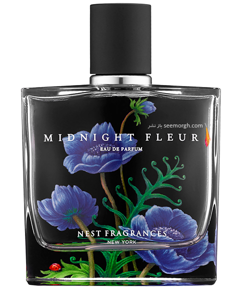عطر رنانه Midnight Fleur از برند NEST Fragrances برای زمستان 2017