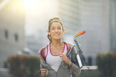 اشتباه شايع خانم ها بعد از ورزش