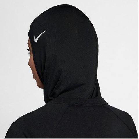 لباس نايکي مخصوص زنان ورزشکار مسلمان 2