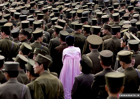 Pictures of North Korea that the leader of this country hides from you-1.jpg