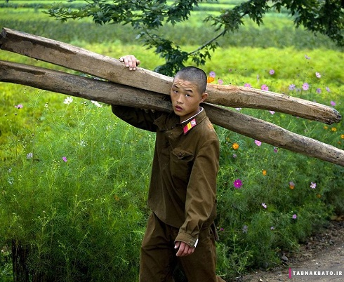 Pictures of North Korea that the leader of this country hides from you-3.jpg